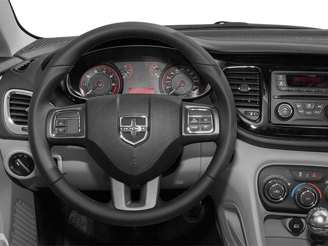 2013 Dodge Dart Rallye Corpus Christi Tx Area Volkswagen Dealer