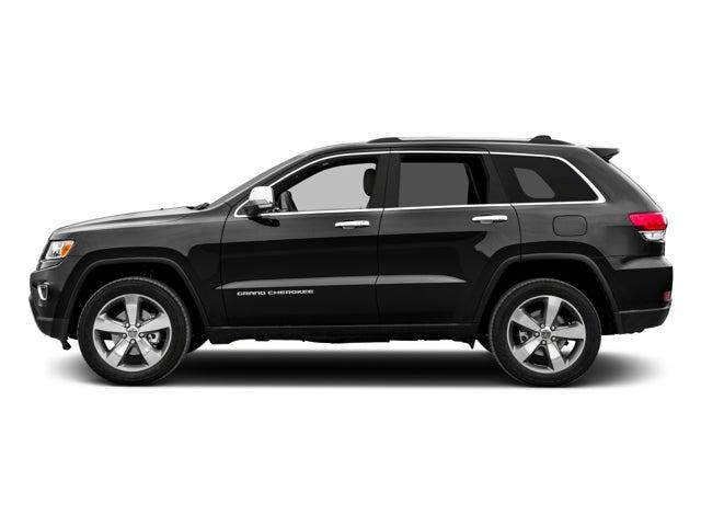 2015 Jeep Grand Cherokee >> 2015 Jeep Grand Cherokee Limited Corpus Christi Tx Area Volkswagen