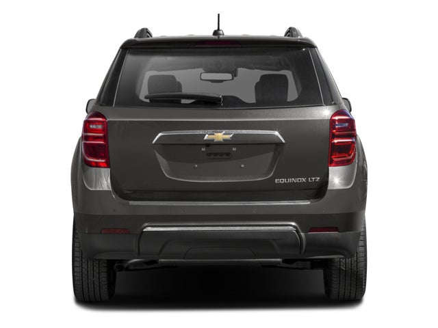 2016 Chevrolet Equinox Ltz Corpus Christi Tx Area Volkswagen
