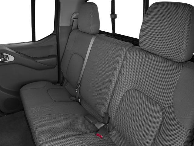 2016 Nissan Frontier Crew Cab V6 - Corpus Christi TX area Volkswagen ...