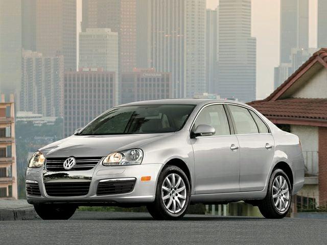 2007 Volkswagen Jetta Wolfsburg Edition - Corpus Christi TX area ...